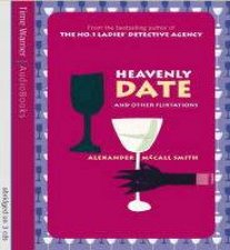 Heavenly Date And Other Flirtations  CD