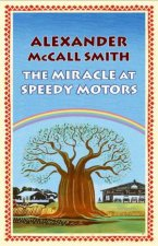 The Miracle at Speedy Motors Cassette