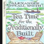 Tea Time for the Traditionally Built CD