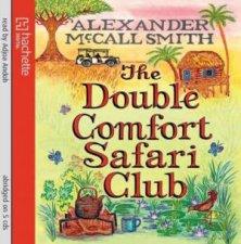 Double Comfort Safari Club CD
