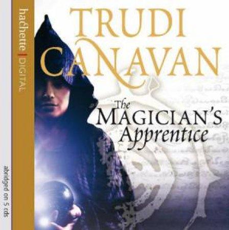 Magician's Apprentice (CD): Black Magician Prequel