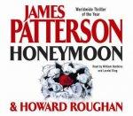 Honeymoon CD