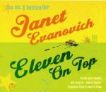 Eleven On Top CD