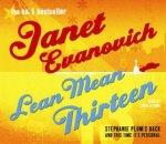 Lean Mean Thirteen CD