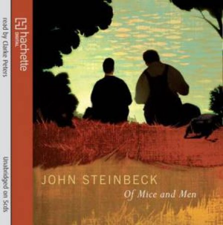 Of Mice and Men (CD)