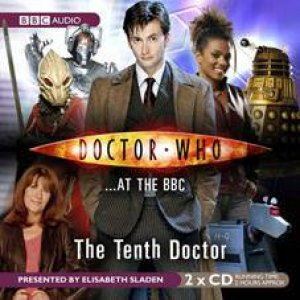 Doctor Who At The BBC 2XCD by Various