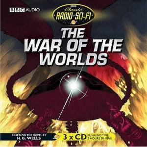 The War of the Worlds 3XCD by Various