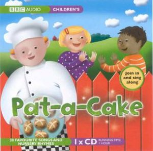 Pat-A-Cake 1XCD by Various