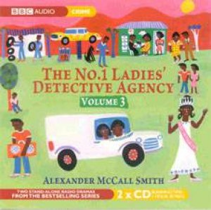 CD by Alexander McCall Smith