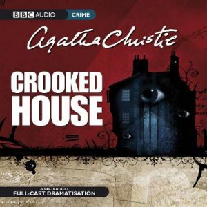 Agatha Christie: Crooked House 2XCD