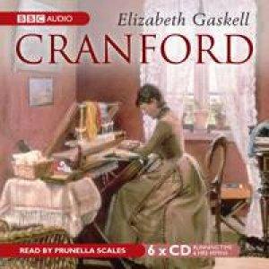Cranford 6XCD by Elizabeth Gaskell