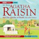 Agatha Raisin Vol 1 2XCD