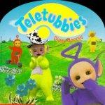 Teletubbies Dipsy Dances  Activity Book