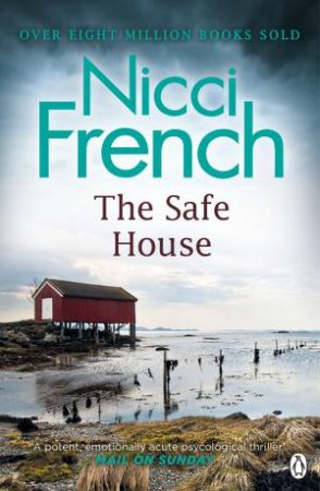 The Safe House by Nicci French
