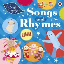 In the Night Garden: Songs and Rhymes by Andrew Davenport
