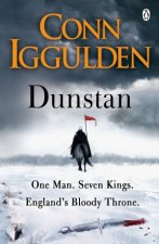 Dunstan One Man Will Change The Fate Of England