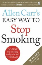 Allen Carrs Easy Way to Stop Smoking  Revised Ed