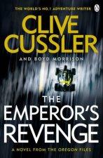 The Emperors Revenge