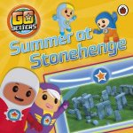 Go Jetters Summer At Stonehenge