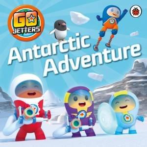 Go Jetters: Antarctic Adventure