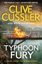 Typhoon Fury Oregon Files 12