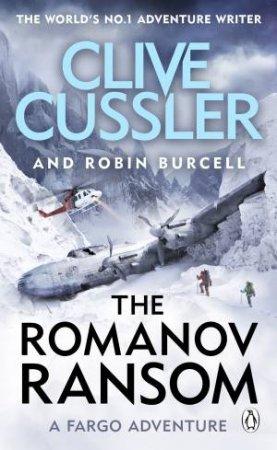 Romanov Ransom: Fargo Adventures #9 The