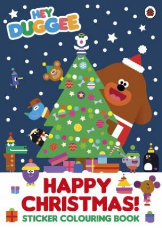Hey Duggee: Happy Christmas! by Various