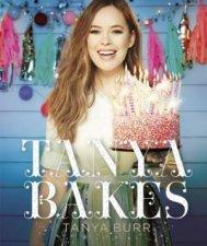 Tanya Bakes by Tanya Burr