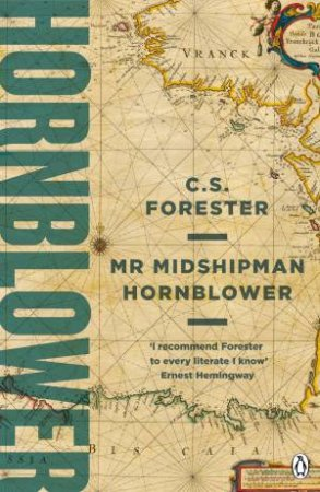 Mr Midshipman Hornblower