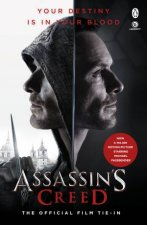 Assassin's Creed by Christie Golden