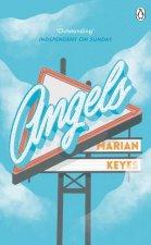 Penguin Picks Angels