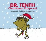 Doctor Who Dr Tenth Christmas Surprise Roger Hargreaves