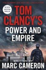 Tom Clancys Power And Empire