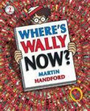 Wheres Wally Now Classic Edition