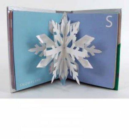 Christmas: A Pop-Up Stocking Filler by Robert Sabuda