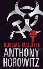 Russian Roulette by Antony Horowitz