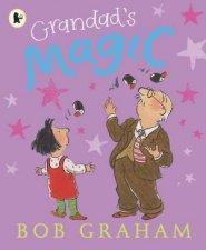 Grandads Magic