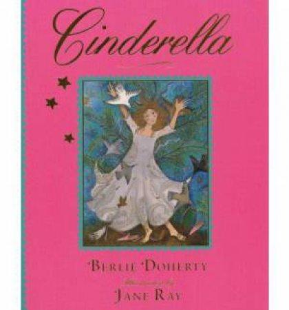 Cinderella by Berlie Doherty