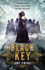 The Black Key