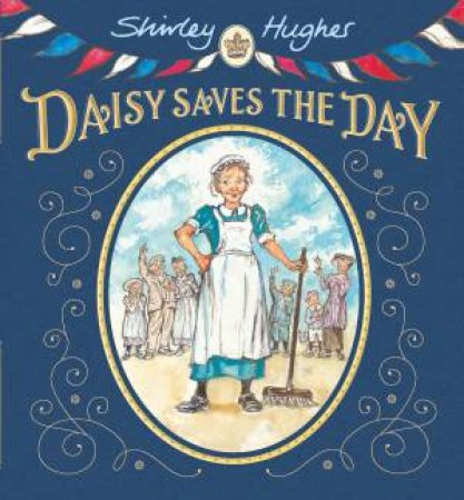 Daisy Saves the Day