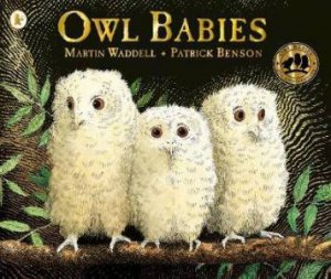 Owl Babies (25th Anniversary Edition)