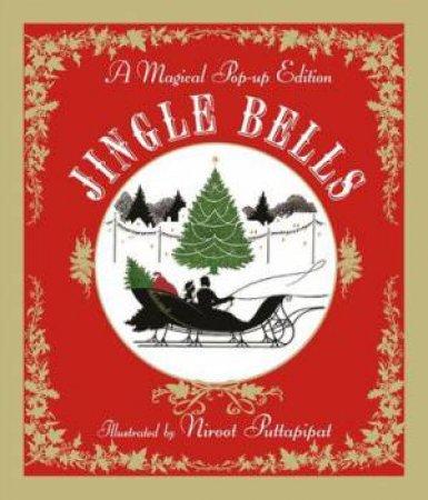 Jingle Bells by Niroot Puttapipat