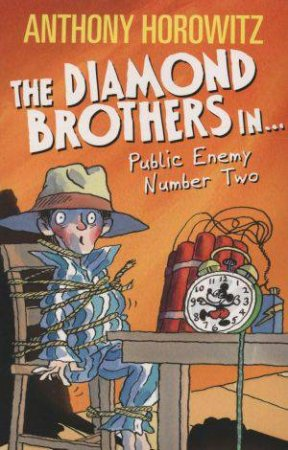 The Diamond Brothers In... Public Enemy Number Two