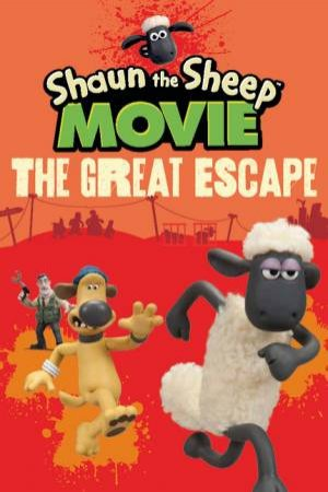 Shaun the Sheep Movie - The Great Escape by Various