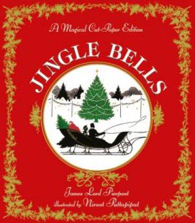 Jingle Bells: A Magical Pop-up Edition