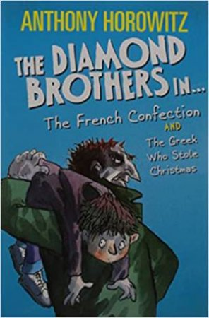 The Diamond Brothers In... The French Connection And The Greek Who Stole Christmas
