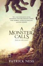 A Monster Calls Movie TieIn