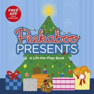 Peekaboo Presents: A Lift-the-Flap Book by Night & Day Studios