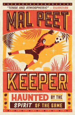 Keeper: Haunted By The Spirit Of The Game