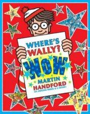 Wheres Wally Wow